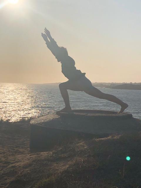 yoga paddle 2capskite